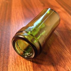 45NS Traditional Cut Guitar Slide – New Southern Glass