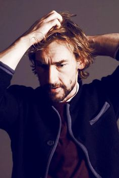 Photo of Joseph Mawle for fans of Joseph Mawle.