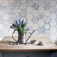 Melograno Hand Made Look Tile - BV Tile and Stone