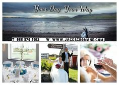 See 7 photos and 2 tips from 50 visitors to Jacks' Coastguard Restaurant. Ireland Beach, Our Wedding, Restaurant, Weddings, Mariage, Restaurants, Wedding, Marriage, Dining Rooms