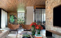 Casa Sustentável projetada por Duda Porto | Imagem 02