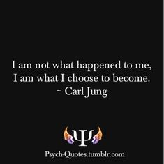 Going through a really rough time and this quote is a great reminder that I have the conscious control over my emotions and can define my own future.