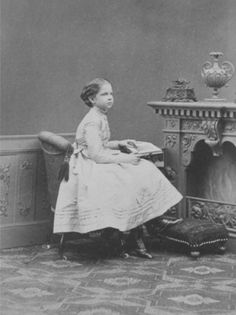 Archduchess Gisela of Austria-Hungary