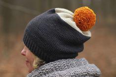 Conversationalist – a free knitting pattern by... | Stitchery Witchery