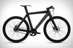 BME B-9 NH Black Edition Bike