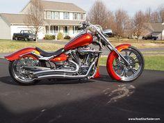 Custom Choppers, Custom Motorcycles, Custom Bikes, Custom Harleys, Big Dog Motorcycle, Motorcycle Style, Classic Motorcycle, Yamaha Stryker, Honda Fury