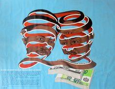 CHERI SAMBA - fondation Cartier  African art, Beauté Congo