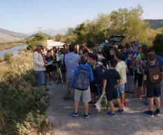 Θεσπρωτία: ΚΠΕ Φιλιατών - Δράση και ενημέρωση για το δίκτυο NATURA 2000