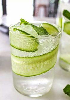 SO refreshing!