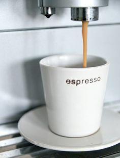 * Espresso