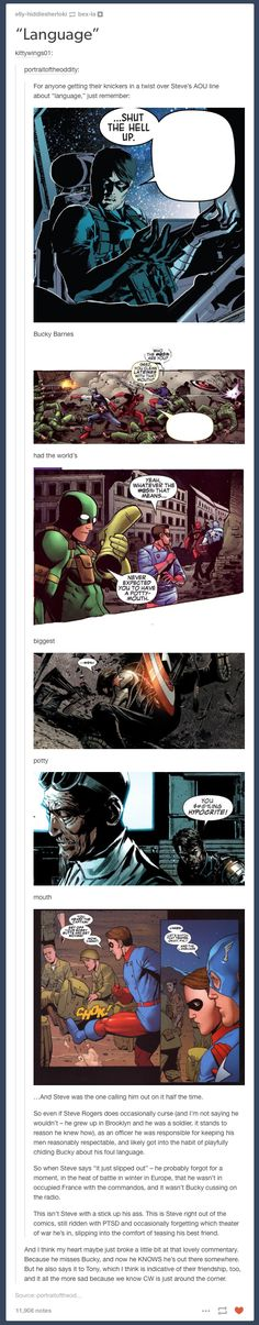 Captain America/The Avengers: Age of Ultron