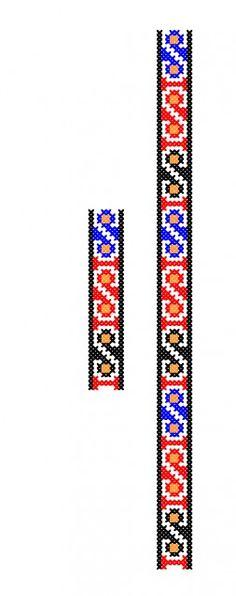 MP658 Eminem, Friendship Bracelets, Stitch, Jewelry, Bracelet, Jewels, Needlepoint, Full Stop, Jewlery