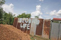 """""""Second Life"""" (2007); Phnom Penh, Cambodia"""