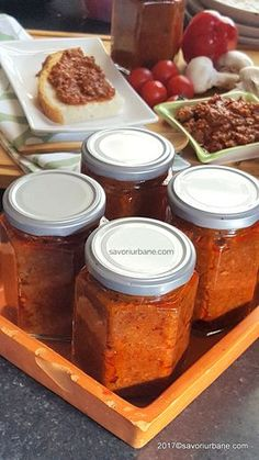 Canning Recipes, Sliders, Conservation, Food And Drink, Vegetarian, Yummy Food, Cooking, Garden, Marmalade