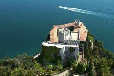 Castello di Duino (Trieste)