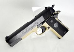 "Colt O1991Z-FDE 1911 TALO .45 ACP 5"" [New in Box] $999.99 