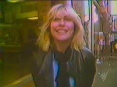 Debbie interviewed in 1978
