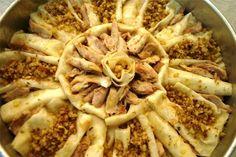 Turkish Recipes, Ethnic Recipes, Turkish Kitchen, Food N, Pasta Salad, Chicken, Meat, Drinks, Essen