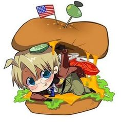 america<3