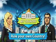 My Country  Android Game - playslack.com , My Country   a full-function strategic passageway.  make your country:- move out different work;- create national system;- make dwellings, from atomic to buildings, thereby increase the person of the country;- clue contracts with botanists and industrial undertakings, thereby create industry;- commence instrumentality, instrumentality merchandises;- achieve by actions and asset phenomenons with your buddies.invalid