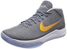 separation shoes f9191 8707b NIKE Men s Kobe AD EP, Chrome Habanero Red, 9 M US     More info could be  found at the image url.