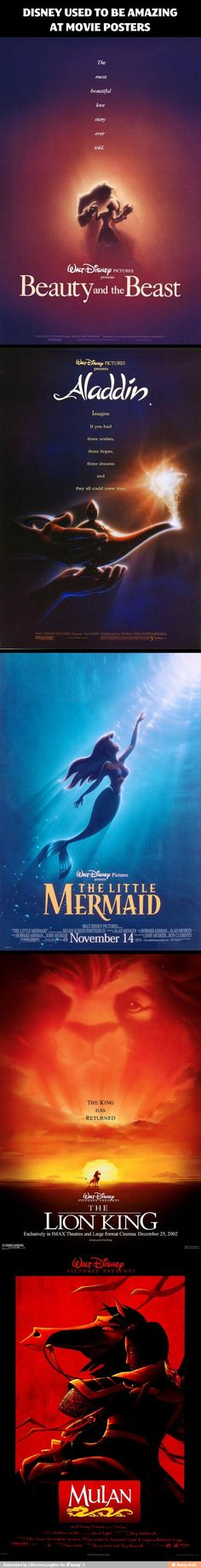 Disney movie poster / iFunny :)