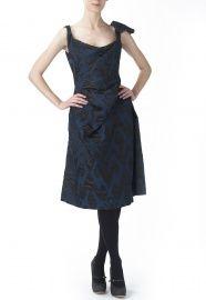 Vivienne Westwood corset dress