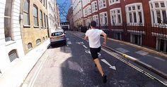 【Race The Tube - Sprint】人腿挑戰地鐵列車!80秒跑380米 下一站奔入原車廂。 BTW, GoPro真好用! http://www.ettoday.net/news/20140918/402628.htm?from=fb_lemon
