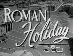 A look back on movie starring Gregory Peck & Audrey Hepburn, a 1953 American romantic comedy which won 3 Academy Awards Roman Holiday on BookMyShow Magic Bullet, Classic Hollywood, Old Hollywood, Hollywood Video, Hollywood Theme, Hollywood Glamour, Roman Holiday Movie, Audrey Hepburn Roman Holiday, William Wyler