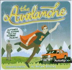 Avalanche: Amazon.co.uk: Music