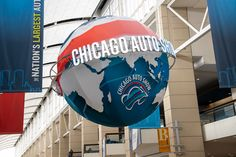 The 2020 Chicago Auto Show showcases vehicles from 36 different manufacturers, including trucks, convertibles, electric cars, compact cars, and more. Led Light Pipe, Chicago Auto Show, Jeep Models, Top Cars, Ford Gt, Electric Cars, Car Show, Super Cars, Compact