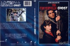 """Love this version of  """"The Canterville Ghost"""" starring Alyssa Milano"""