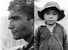 """Photos From the Vietnam War: Lost and Found - In Focus - The Atlantic Left side - Charlie: """"Pierre Issot was Frenchman born and raised in the rubber plantations of Dau Tieng. He filmed both sides of the Vietnam conflict with 16mm cameras, and made a living selling the footage to press outlets."""" Charlie encountered Issot on several occasions in the field."""