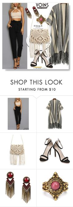 """""""Yoins"""" by lila2510 ❤ liked on Polyvore"""