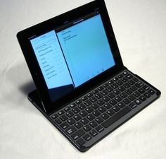 Review and giveaway: Kensington KeyCover Hard Shell Keyboard for iPad