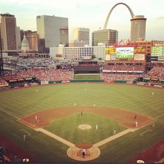 Best baseball team ever! St.Louis Cardinals