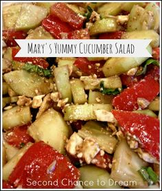 Salads on Pinterest | Salads, Lime Dressing and Pasta Salad