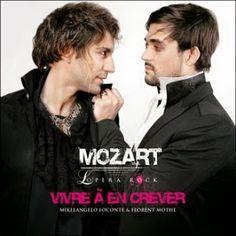 La Torre del Ermitaño: Mozart Opera Rock