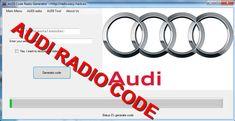 Radio generator code vw unlock FFREE Radio