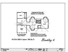 Manorwood Ranch & Cape Homes - Binkley 6 - Modular Home Plans, Modular Homes, Steel Kitchen Sink, Stainless Steel Kitchen, Vinyl Flooring Kitchen, Roof Edge, Fiberglass Insulation, Brushed Nickel Faucet