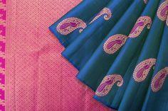 Saris / All Saris - Parisera Kanjivaram Sarees Silk, Indian Silk Sarees, Ethnic Sarees, Silk Cotton Sarees, Organza Saree, Kanchipuram Saree, Sari Silk, Pure Silk Sarees, Wedding Silk Saree