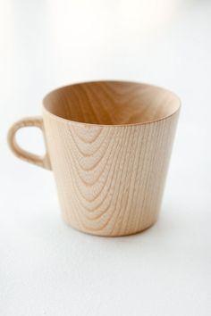 Kami mug by Japanese Oji Masanori 
