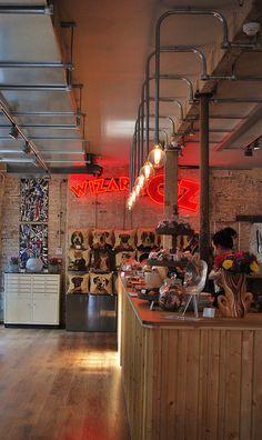 Maison Trois Garçons | London | Flickr - Photo Sharing!