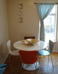 #table #dinningroom
