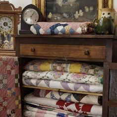 Caring For Your Quilts