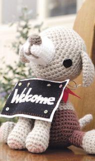 Crochetpedia: Crochet Amigurumi  FREE PATTERN as at 29th June 2015