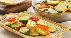 Mixed Vegetable Sauté                                                   http://www.mccormick.com/recipes/salads-sides/mixed-vegetable-saute?utm_medium=social-media_source=facebook_content=recipe_0808_campaign=2013_everydaycooking_corespice