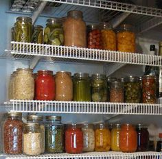 Cooking From Scratch Canning 101