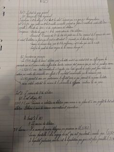 My French friend's lecture notes. He calls these scribbles I think he's wrong : PenmanshipPorn French Handwriting, Handwriting Examples, Pretty Handwriting, Penmanship, Caligraphy, French Friend, Slytherin Aesthetic, Study Inspiration, School Notes