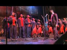 Donald Lawrence & the Tri-City Singers -